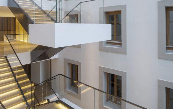 Bâtiment HSBC Genève