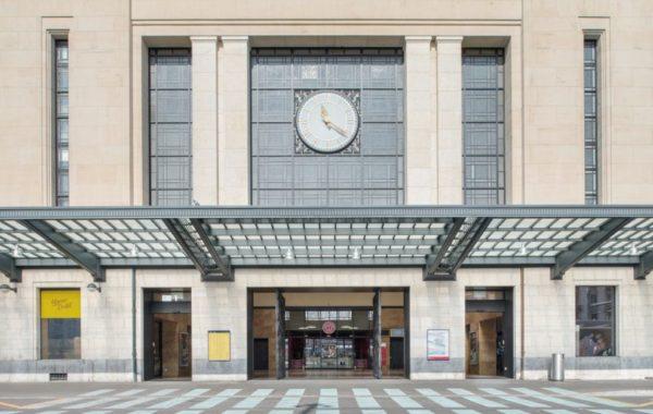 Gare Cornavin Genève