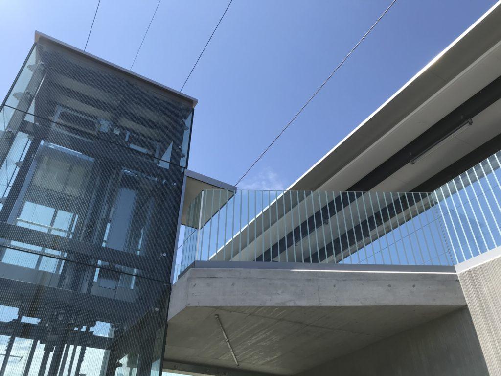CFF Gare de Rolle